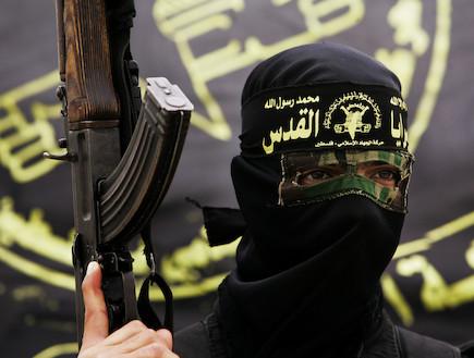 פעיל ג'יהאד איסלמי