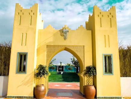 ארמון בחול-צילום סשה אלכוב