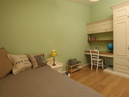 חדר ילדים אחרי שיפוץ2 - הלל אדריכלות6 (צילום: מושיק כהן)