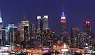 העיר ניו יורק (צילום: אימג'בנק / Thinkstock)
