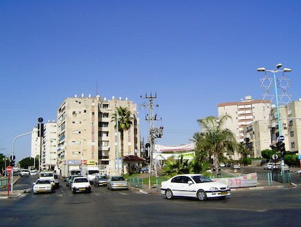 לוד (צילום: ויקיפדיה)