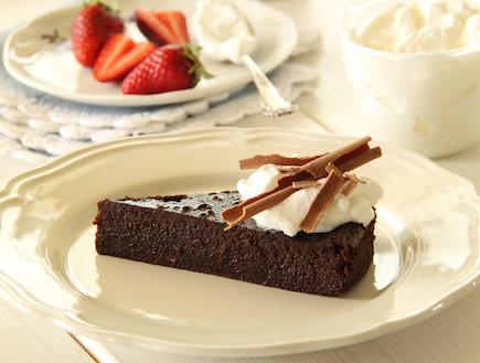 עוגת שוקולד לפסח 1