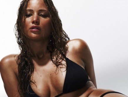 Esquire Jennifer Lawrence Unphotoshopped unphotoshopped pictures