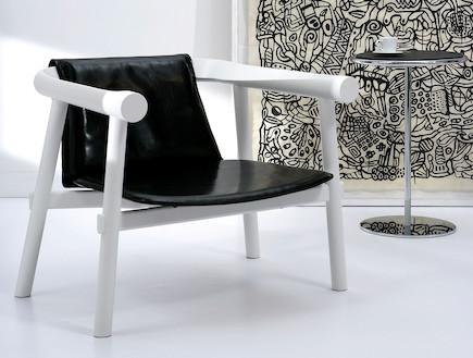 טולמנ'ס אאוטלט, כסא של פטרישיה אורקיולה ב-2690 במקום 6800 שקלים