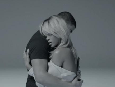 ריהאנה, דרייק (צילום: צילום מסך מתוך youtube)