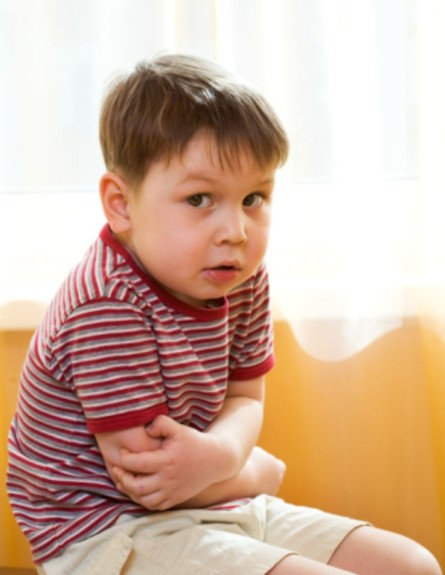 Сальмонеллез у ребенка: причины, симптомы, лечение.