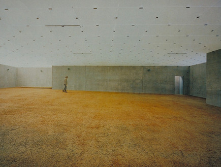 גונתר פוגט (צילום: Kunsthaus Bregenz, Olafur Eliasson, Verlag Walther König, Markus Tretter ,flickr)