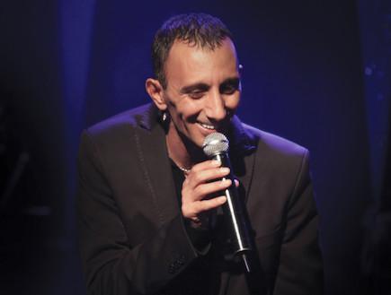 שמעון בוסקילה פרומו (צילום: אריאל בשור)