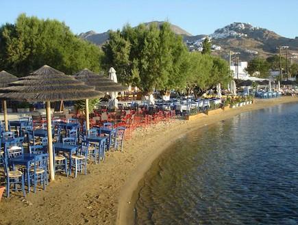 האי סריפוס ביוון