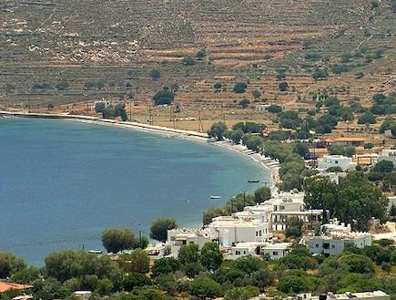 האי טילוס ביוון