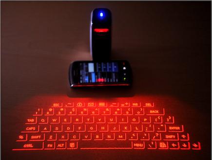 virtuelle keyboard