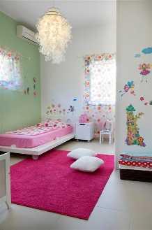 חדר הבנות