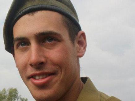 חייל השאיר מכתב התאבדות ונעלם