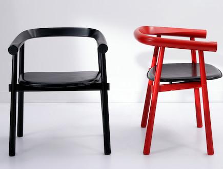 כיסאות, טולמנס