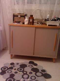 חדר שינה - לבנת מזרחי הרון