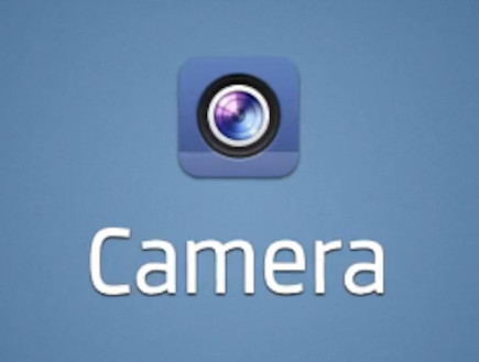 Camera אפליקציית המצלמה של פייסבוק (צילום: פייסבוק)
