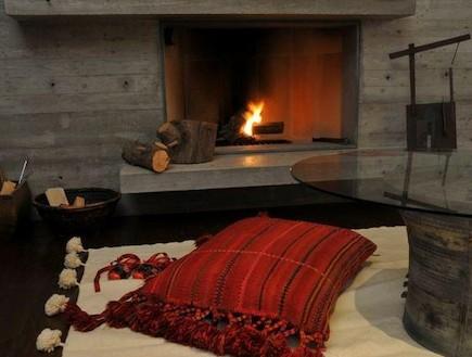 עיצוב אש, בית בעיצוב דפנה ארנון