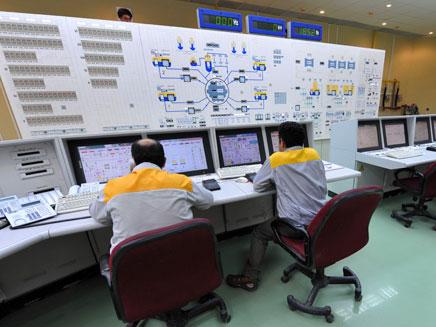 הדליף מידע על וירוס שפגע בכורים באירן? (צילום: AP)