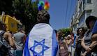 מצעד הגאווה בתל אביב 2012 13 (צילום: שי בן נפתלי)