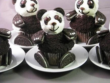 עוגיות פנדה (צילום: dailypicksandflicks.com)