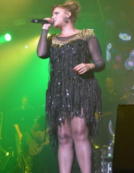 נסרין קדרי קיסריה 2012