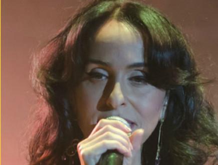 ריטה בהופעה (צילום: אתי טריסטר אורגד)