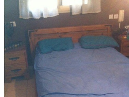 חדר שינה בהפתעה