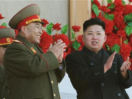 האם קים ג'ונג און מתקדם לקראת עידן חדש? (צילום: רויטרס)