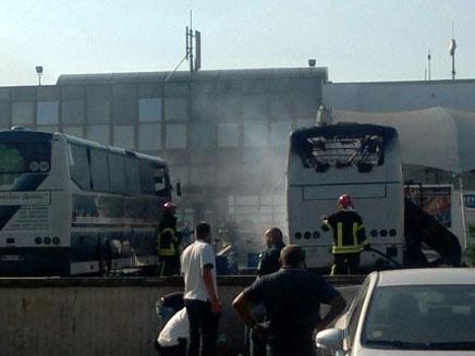 האוטבוס שנפגע