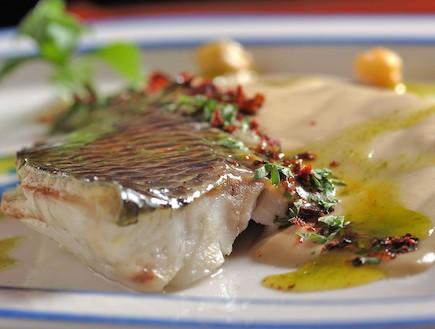 מסעדת אידי דגים