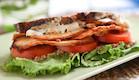 סנדוויץ' פסטרמה עד 500 קלוריות (צילום: בני גם זו לטובה ,אוכל טוב)