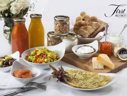 ארוחת בוקר באל על