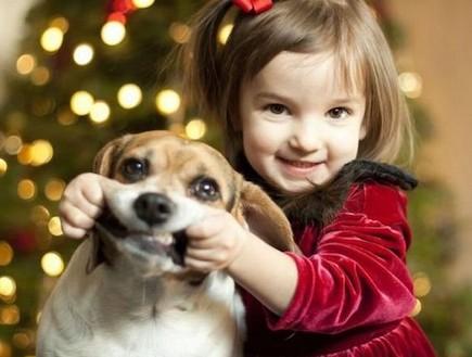 כלב מחייך (צילום: dailypicksandflicks.com)