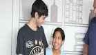 איטן פוגש את ליבי פנקר (תמונת AVI: mako)