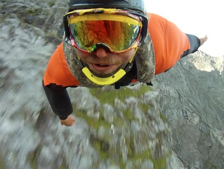 אלכסנדר פולי (תמונת AVI: alexanderpolli.com ,mako)