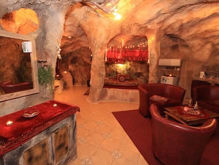 צימר המערה