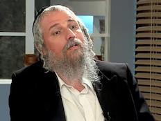 הרב ארז משה דורון מספר על תהליך החזרה שלו בתשובה