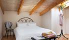 אלישבע צור חדר שינה (צילום: שי אפשטיין)