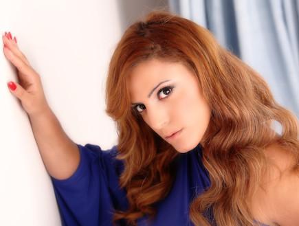 נסרין קדרי (צילום: אלוני מור)