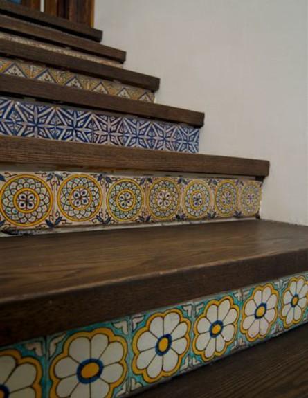 מדרגות בבית