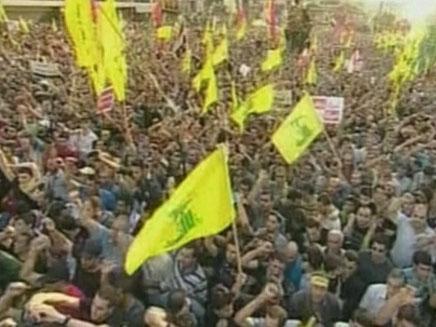 חיזבאללה (צילום: Reuters)