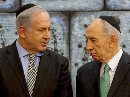 """אווירת סליחות: הנשיא וראש הממשלה יתפללו ביחד """"כל נדרי"""""""
