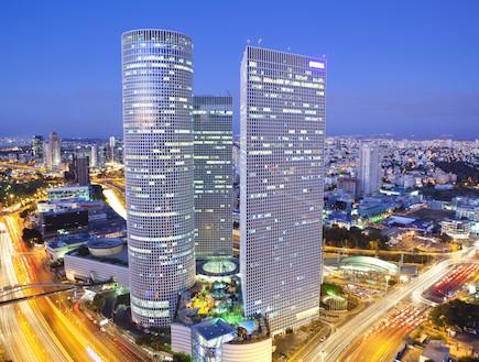 ניקיון בתים בתל אביב