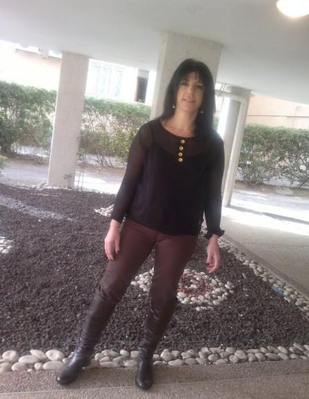 שרית הרוש אחרי הירידה במשקל