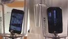 אייפון 5, גלקסי S3 במבחן הבלנדר (צילום: יוטיוב )