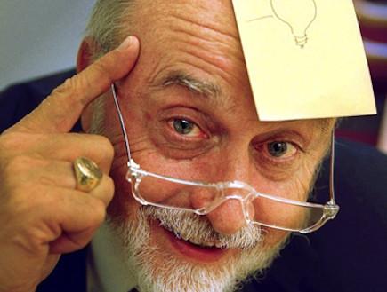 ארתור פריי (צילום: wikipedia.org)