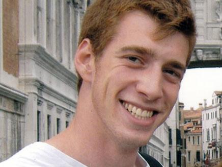 לפני פחות משבוע: נהרג על הסקייטבורד. יות