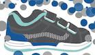 עיצוב הנעל של יניב ביניגוייב