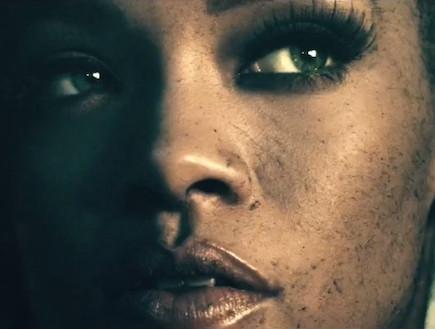 ריהאנה (צילום: צילום מסך מתוך youtube)