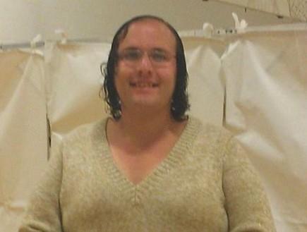סטייסי טרנסג'נדרית (צילום: צילום מסך מתוך פייסבוק)